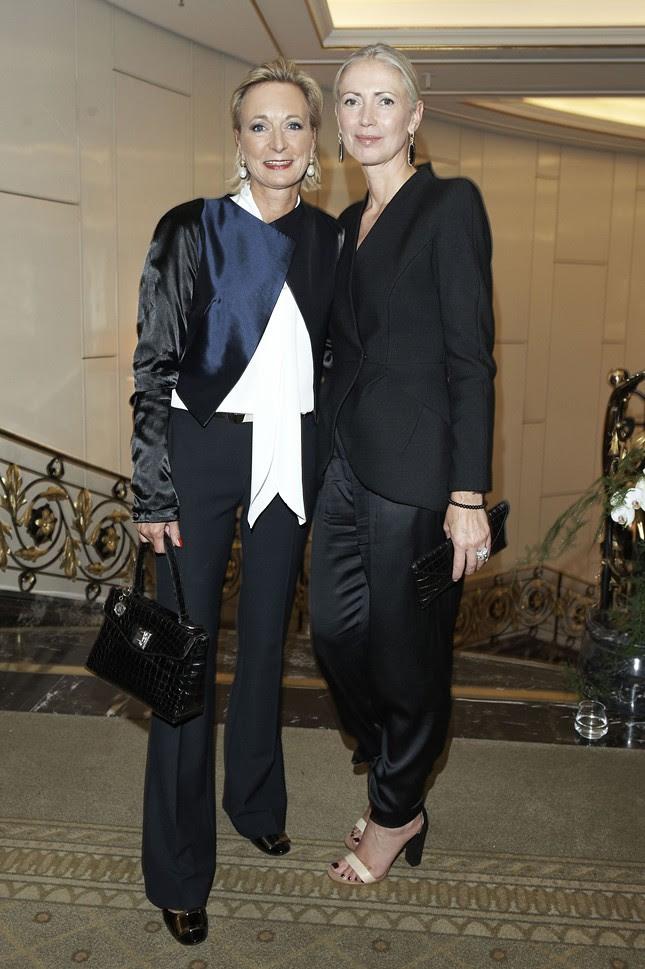1a - Vogue_Fashions_Night_Out_Duesseldorf_Breidenbacher Hof_Susanne Asbrand Eickhoff,Christiane Arp_001