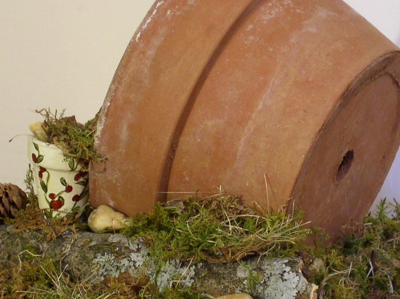 Fairy Potting Shed House