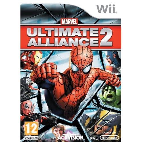 Telecharger des jeux gratuit telecharger marvel ultimate - Jeux de ultimate spider man gratuit ...