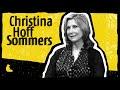 Las 3 olas de feminismo y crítica actual - CHRISTINA HOFF SOMMERS