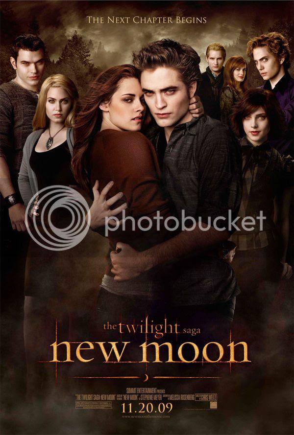 """""""twilight saga new moon"""""""