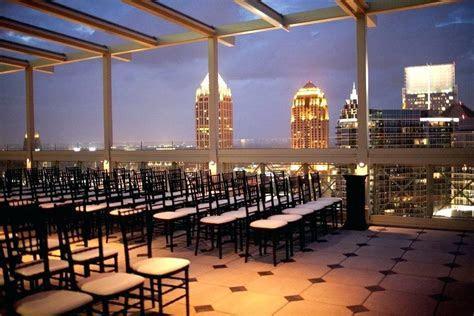 Cincinnati Wedding Venues Inexpensive Rooftop Wedding