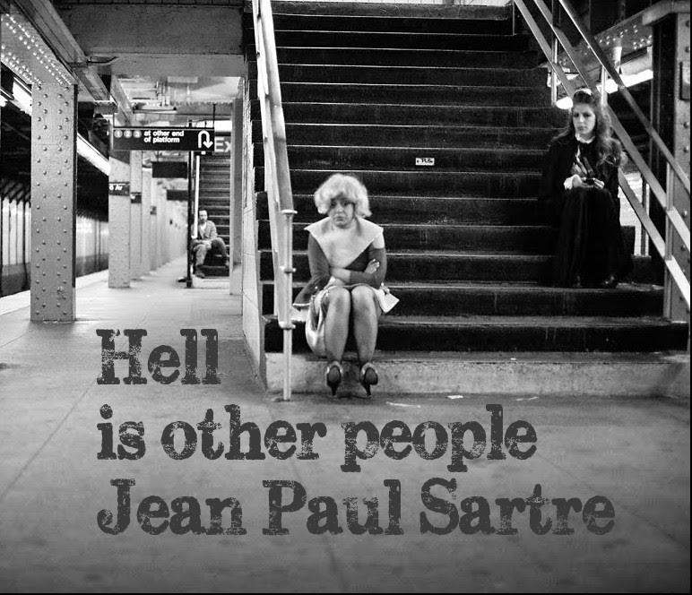 Jean Paul Sartre Essays In Existentialism Quotes