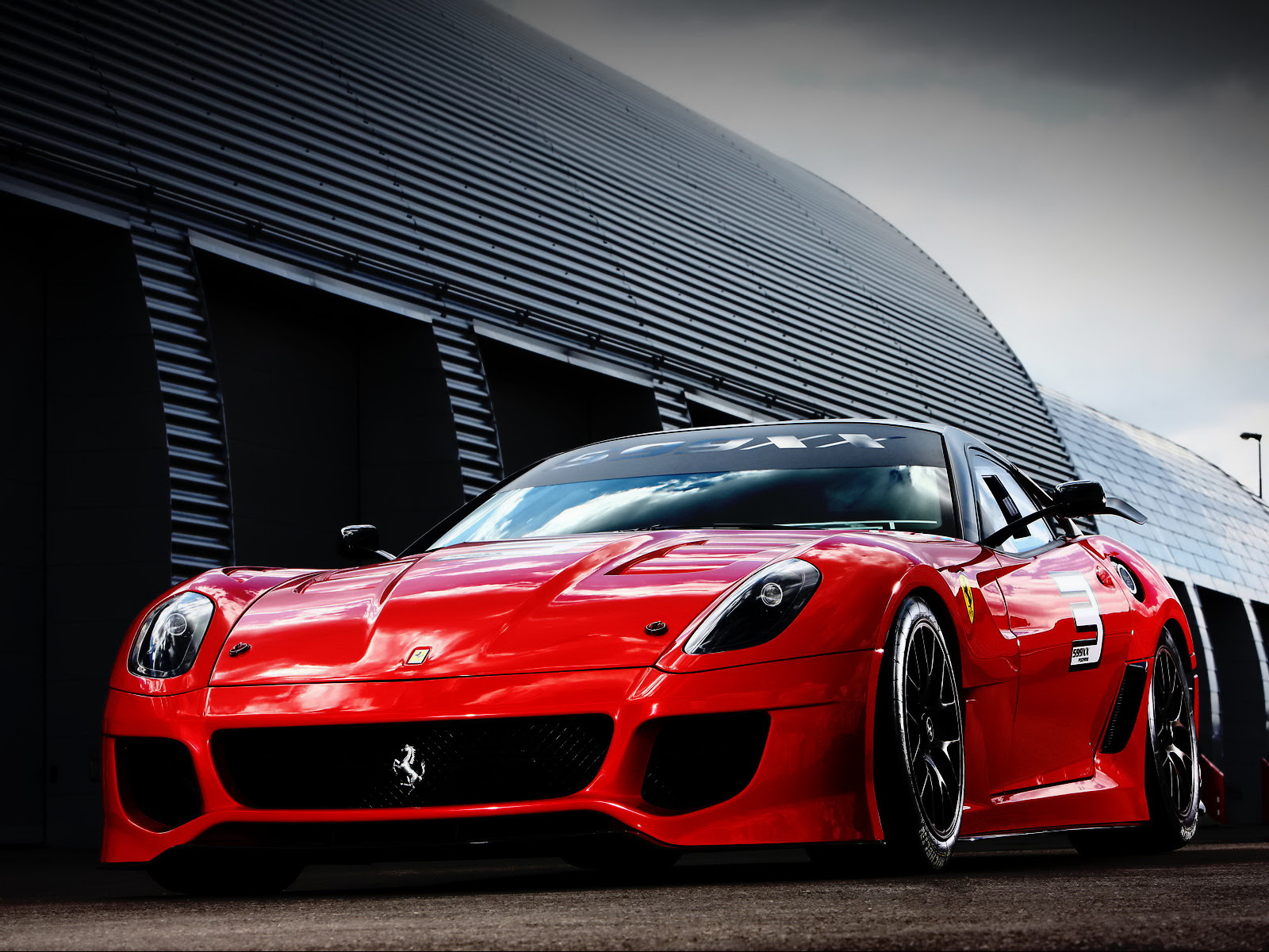 Top 20 the most expensive cars in the world