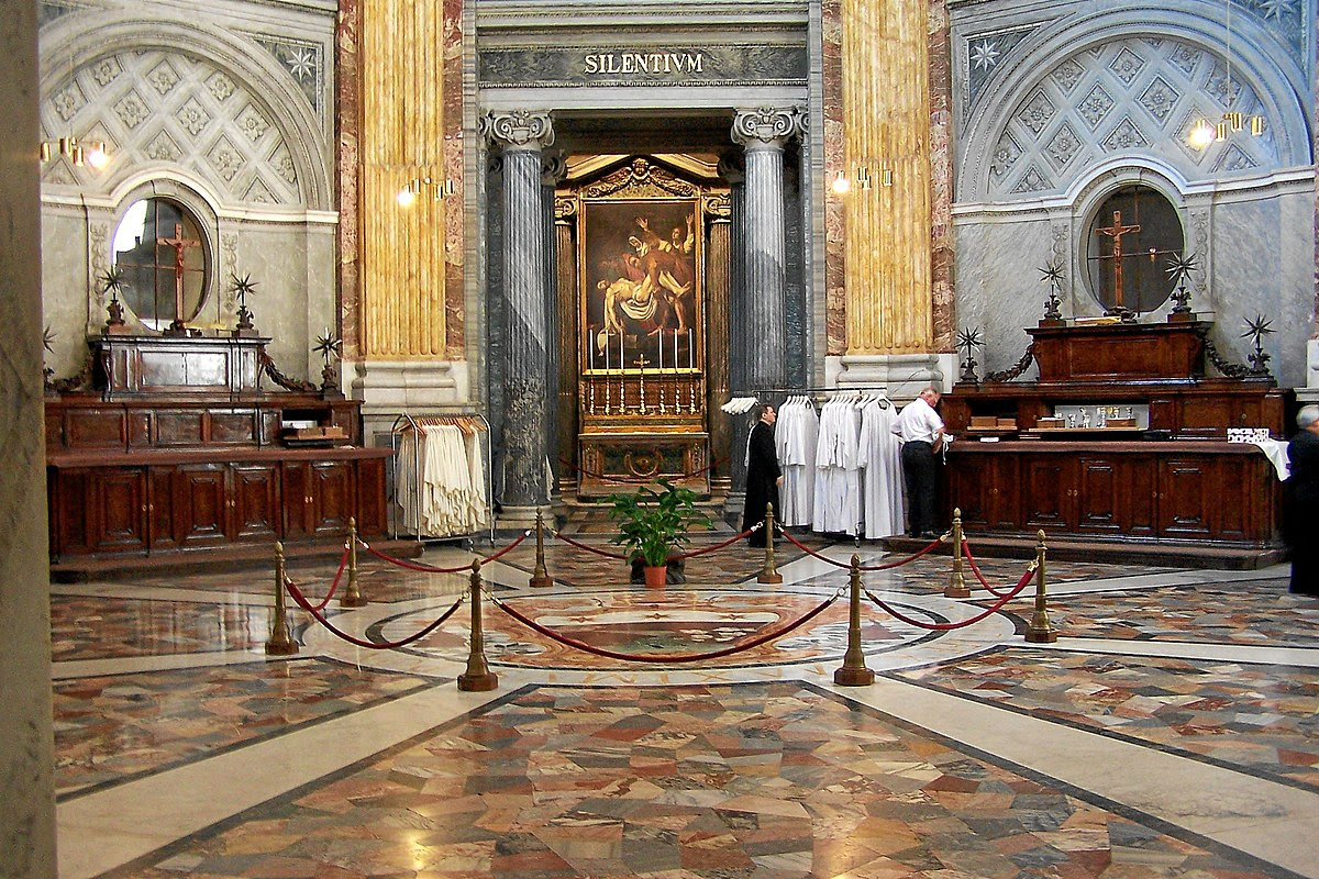 File:Sankt Peter 1 BW.JPG