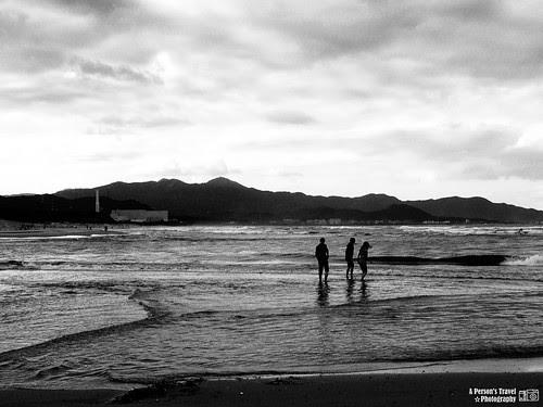 The beach #4