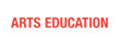 About Arts Education