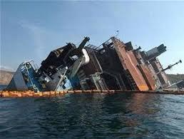 Belajar Stabilitas Kapal Penting agar kapal tidak tenggelam