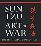 The Art of War, by Sun Tzu