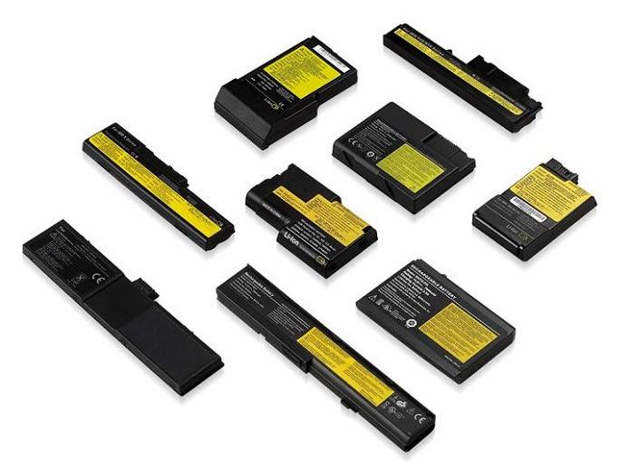 Baterias de Notebook (Foto: Reprodução Acnosite.blogspot.com)