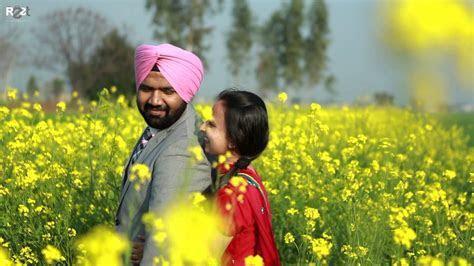 punjabi Pre wedding shoot   YouTube