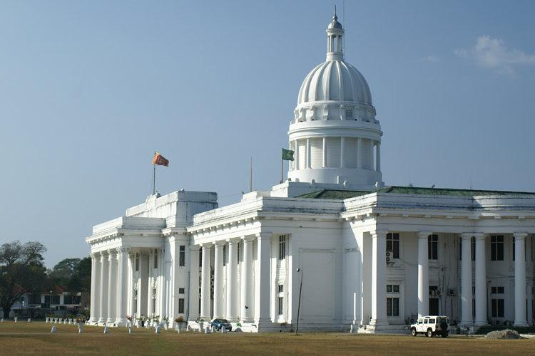 Image result for town hall sri lanka