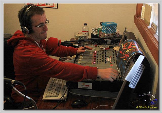7 Radio Valdivielso