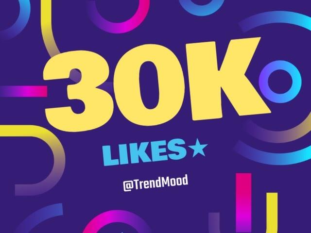 Followers Instagram 30k