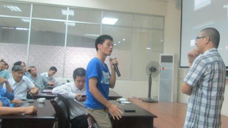 Gi áp Văn Dương, MOOC, edx, giáo dục trực tuyến