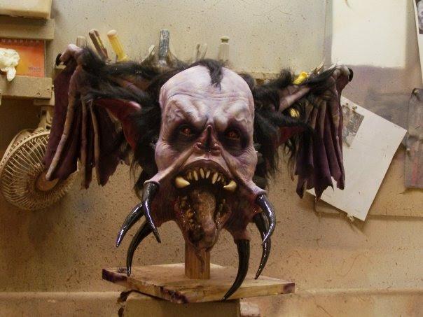 BAT Creep by chuckjarman