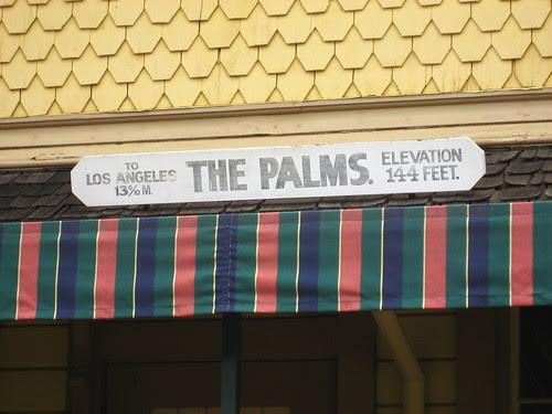 Palms Depot