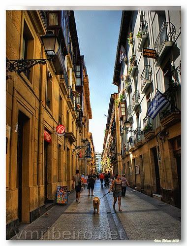 Rua San Jeronimo Kalea #2 by VRfoto