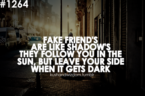 Impressive Quotes About Fake Friends Tumblr 500 x 332 · 278 kB · png