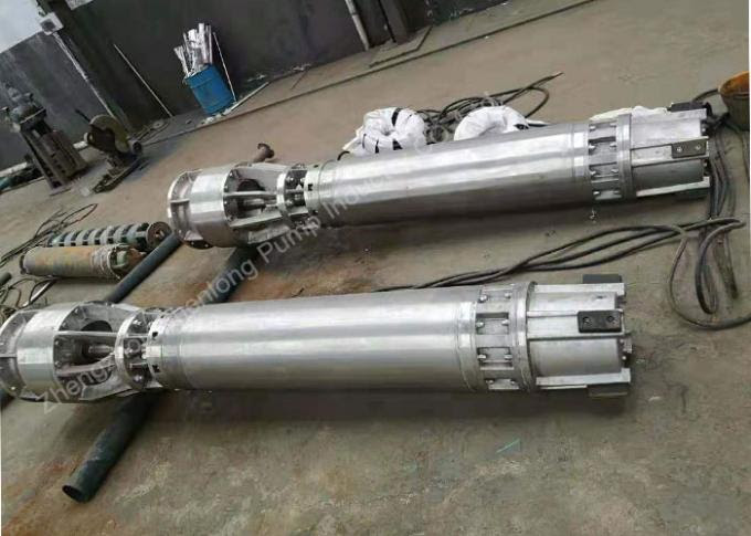 Pompa Air Laut Submersible Stainless Steel, Pompa Air ...