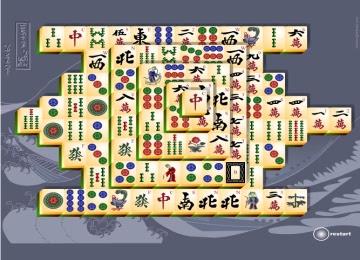 Spiele Kostenlos Ohne Anmeldung Mahjong