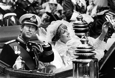 Prince Charles and Lady Diana Spencer   Most expensive