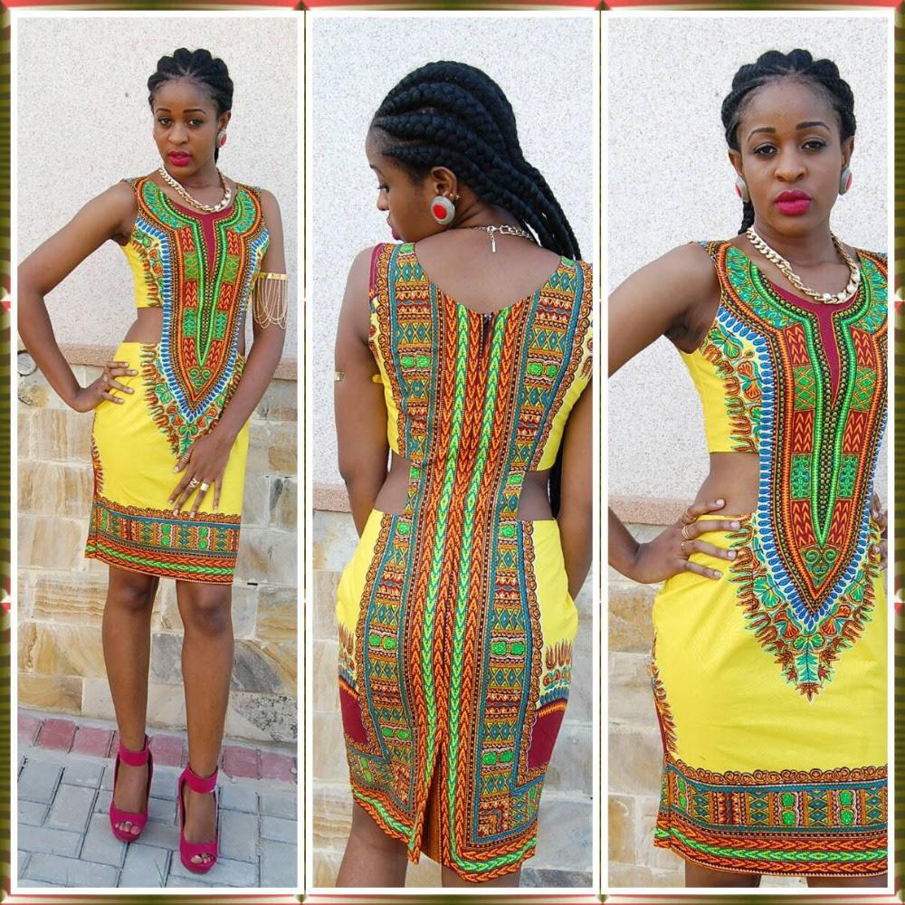 Home Decor Blogs South Africa: Cherry Da BossLady Fashion And Home Decor Blog: 15 African