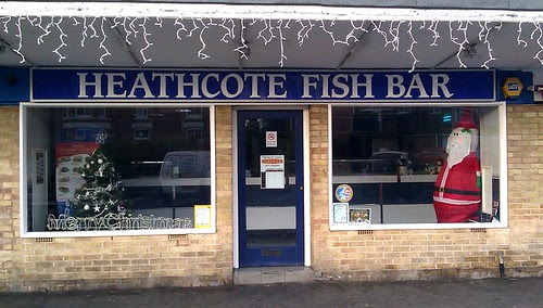 Heathcote Fish Bar