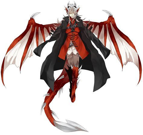 dragon wings bat wings zerochan anime image board