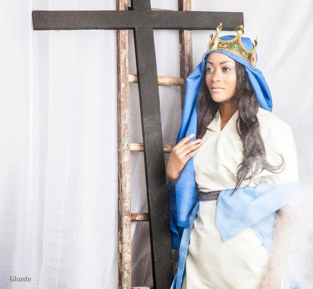 Damilola Attoh Ghoste Mary 6