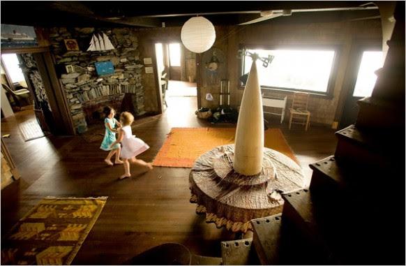 clingstone living room