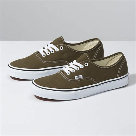 authentic shop  vans