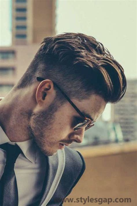 men  hairstyles latest trends  hair styling