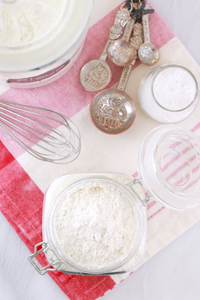 How to Make Self-Raising Flour (Bold Baking Basics ...