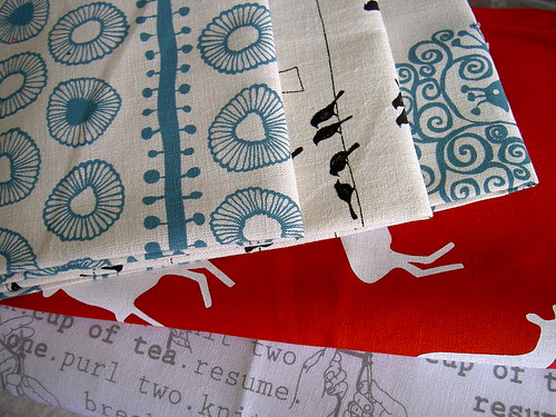 Squee fabric