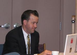 Dr. Todd Roberts