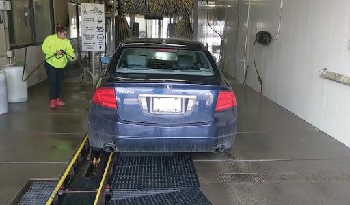 Best Exterior Car Wash Near Me