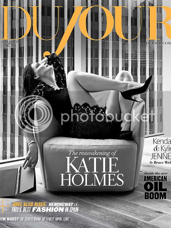 Katie Holmes for DuJour Magazine photo katie-holmes-du-jour-magazine_zps2a66ca58.jpg