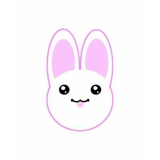 Usagi Bunny Rabbit Mega Kawaii T-Shirt shirt
