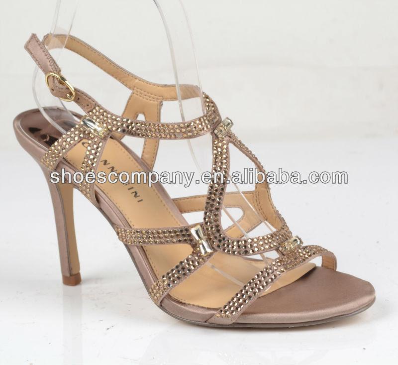 Model Sandal High Heels fladeo Untuk Lebaran Terbaru