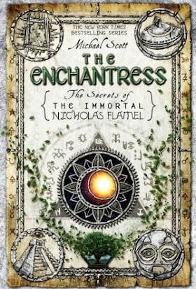 The Enchantress Review