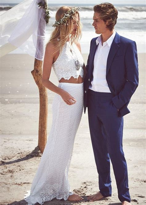 casual wedding dresses   minimalist modwedding