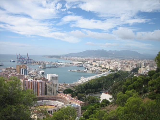 octubre 10 056 666x500 50 cosas imprescindibles que hacer en Málaga