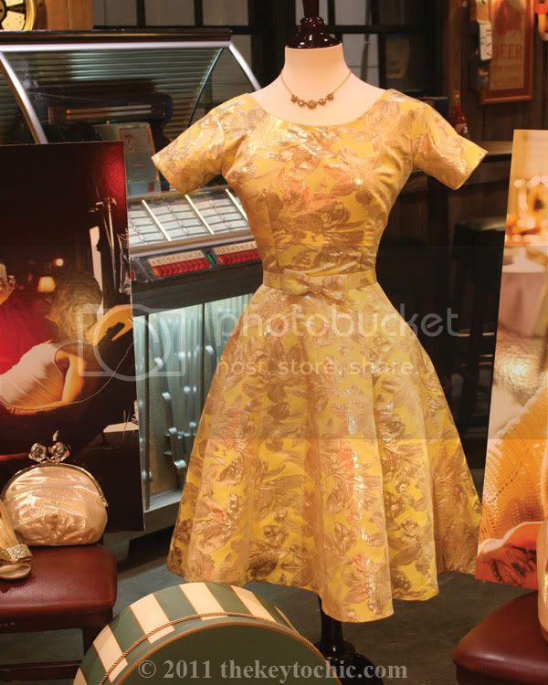 Hart of Dixie wardrobe, Lemon's Breeland's wardrobe