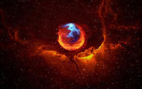 Firefox Wallpaper 38