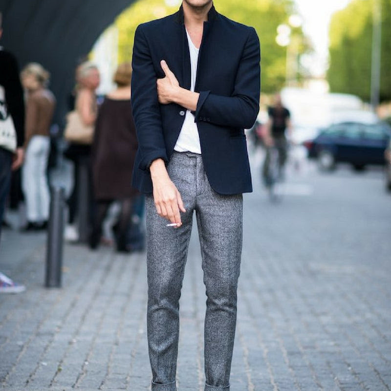 top 3 smart casual looks for men – lifestyleps