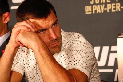 Luke Rockhold UFC 199 (Foto: Evelyn Rodrigues)