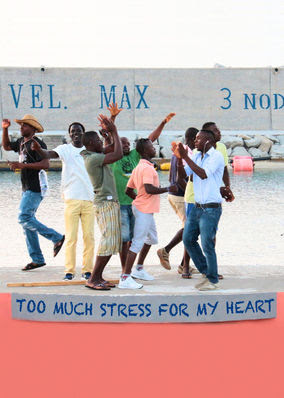 Too Much Stress From My Heart