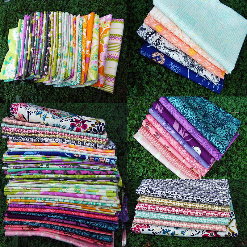 friday fabric blog