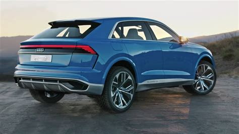 audi  preview release date engine design